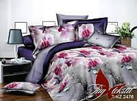 Полуторный комплект постельного белья PS-NZ 2476