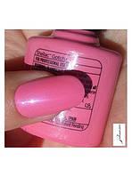Shellac Hot Pop Pink - горячий, розовый цвет