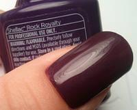 Shellac Rock Royalty, темно-фиолетовый, темный индиго