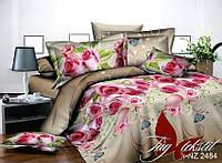 Полуторный комплект постельного белья PS-NZ 2484