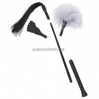 Набор БДСМ Bad Kitty Mini Flogger Set