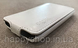 Чехол-книжка BRUM для Nokia Lumia 530 (Белый), фото 3