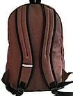 Спортивный рюкзак бренд (45*31*15 см) большой , фото 3