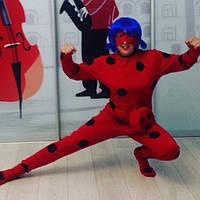 Леди Баг - костюм карнавальный женский