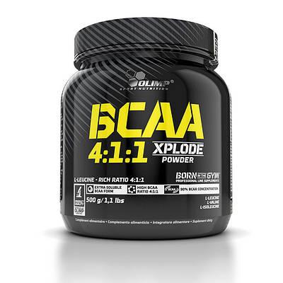Аминокислота BCAA 4:1:1 Xplode