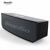 Портативная беспроводная Bluetooth колонка Bluedio BS-6 Black