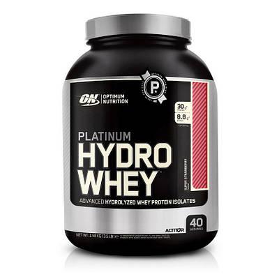 Протеин Optimum Nutrition Platinum Hydro Whey (1.6 kg)