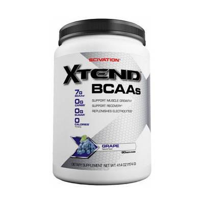 Аминокислота Scivation Xtend BCAAs (1.25 kg)