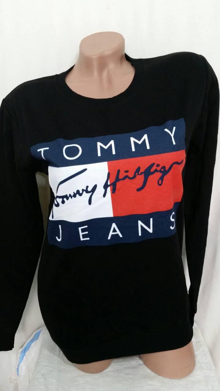 Батник женский Tommy Hilfiger оптом Турция
