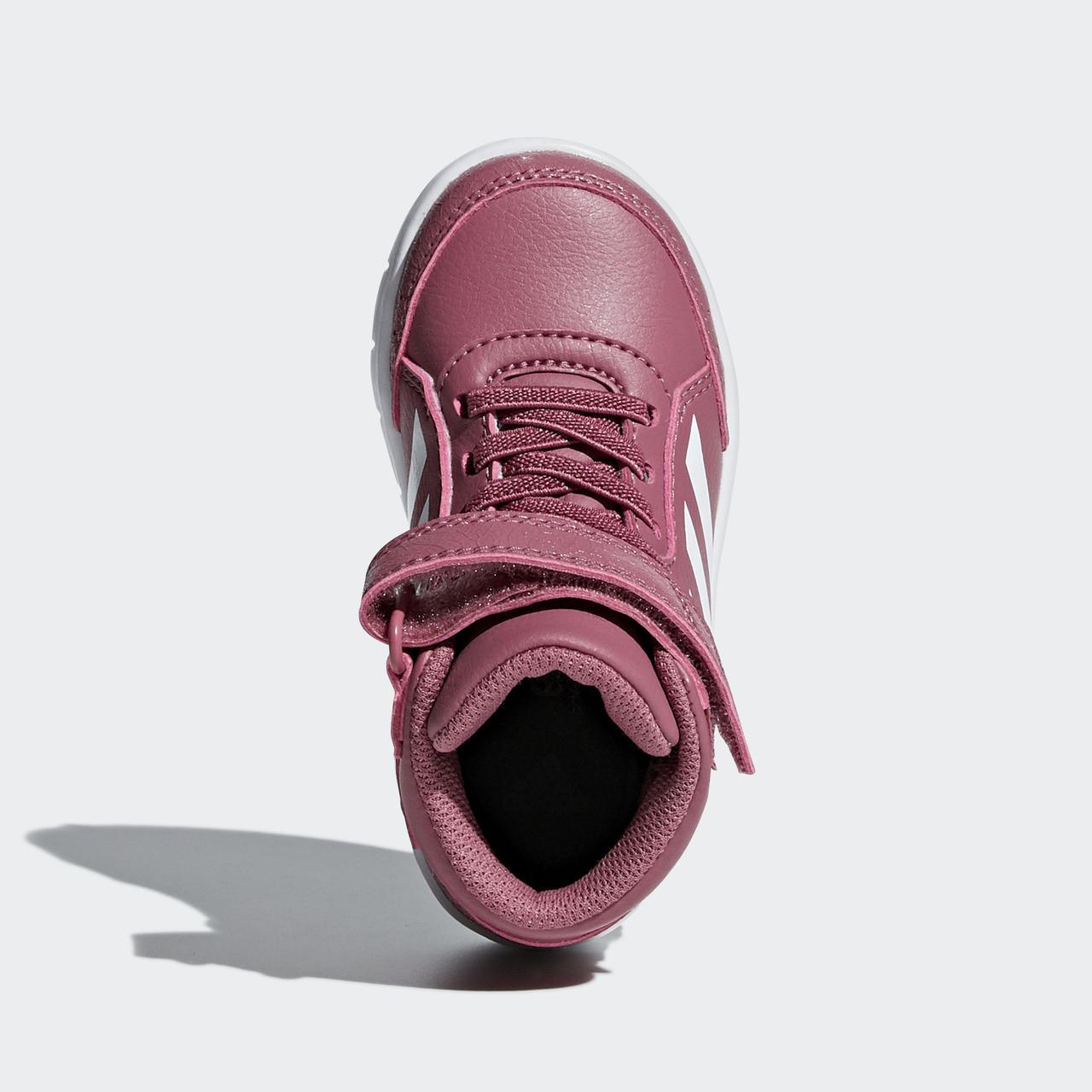 f28ebec9aa15 Детские кроссовки Adidas Performance Altasport Mid (Артикул  AH2551), ...