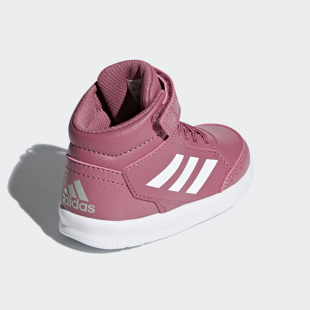 ee877ac470d7 ... Детские кроссовки Adidas Performance Altasport Mid (Артикул  AH2551),  ...