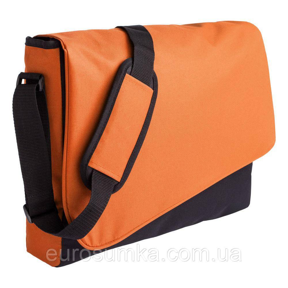 Конференц-сумка з нейлону від 100 шт. під логотип
