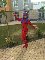 Леди Баг женский карнавальный костюм - Арт. BL - ВЖ288