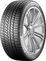 Зимние шины Continental ContiWinterContact TS 850 P 215/55 R17 98V XL Франция 2018