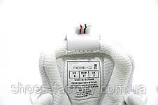 Белые кроссовки в стиле Fila Ray Folder X, White, фото 3