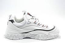 Белые кроссовки в стиле Fila Ray Folder X, White, фото 2