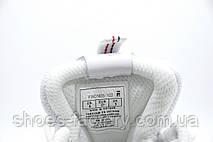 Женские кроссовки в стиле Fila Ray Folder X, Green\Red\White, фото 3