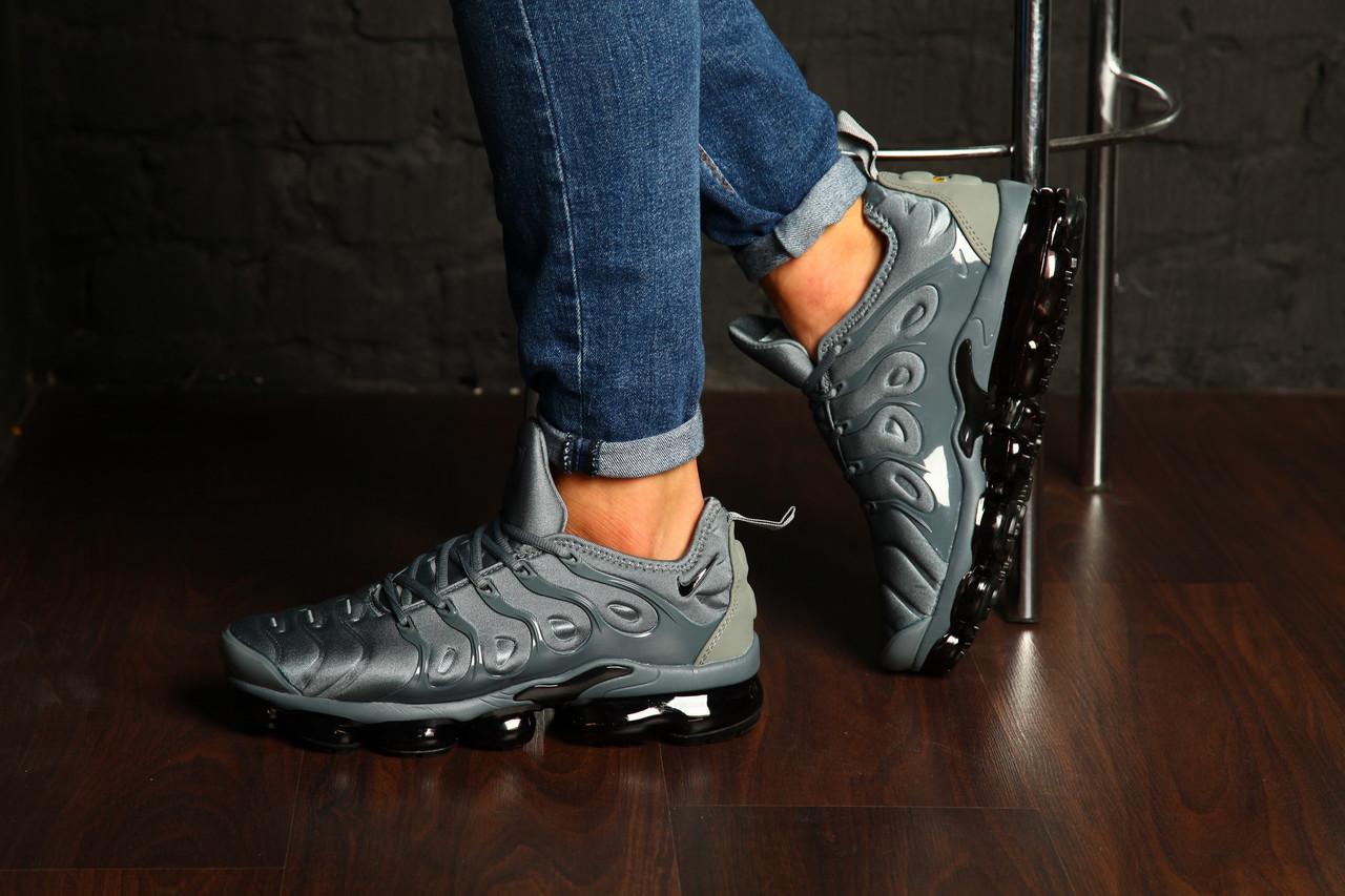 Мужские кроссовки Nike Air VaporMax Plus(ТОП РЕПЛИКА ААА+), фото 1