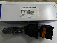 Переключатель указателей поворотов с прот. фарами, Лачетти J200, 96387324, GM