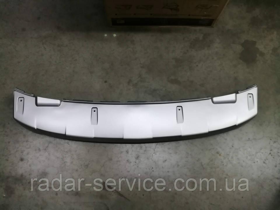 Накладка переднего бампера Орландо J309, 96895677, GM