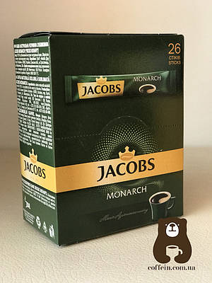 Jacobs Monarch стик