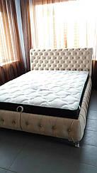 Двуспальная кровать Клеопатра с подъемным механизмом 160*200