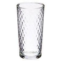 Кристал Стакан высокий 200мл d6,5 см h12,5 см стекло Гусь Хрустальний