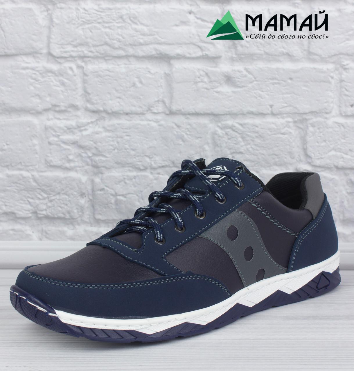 Кросівки чоловічі в стилі Saucony
