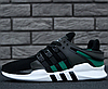 "Кроссовки Мужские Adidas EQT Support (Equipment) ADV ""Sub Green"", Адидас ЕКТ, реплика"