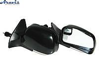 Боковые зеркала на ВАЗ 2109 черные с повторителем ЗБ-3109П