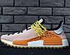 Кроссовки Мужские Adidas x Pharrell Williams Human Race NMD, Адидас НМД, реплика