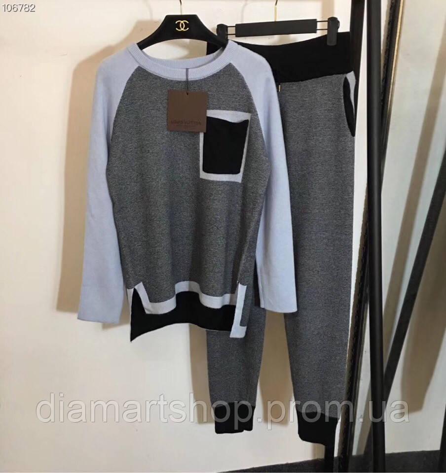Женский спортивный костюм Louis Vuitton  продажа, цена в Луцке ... bdc48e6e6ad