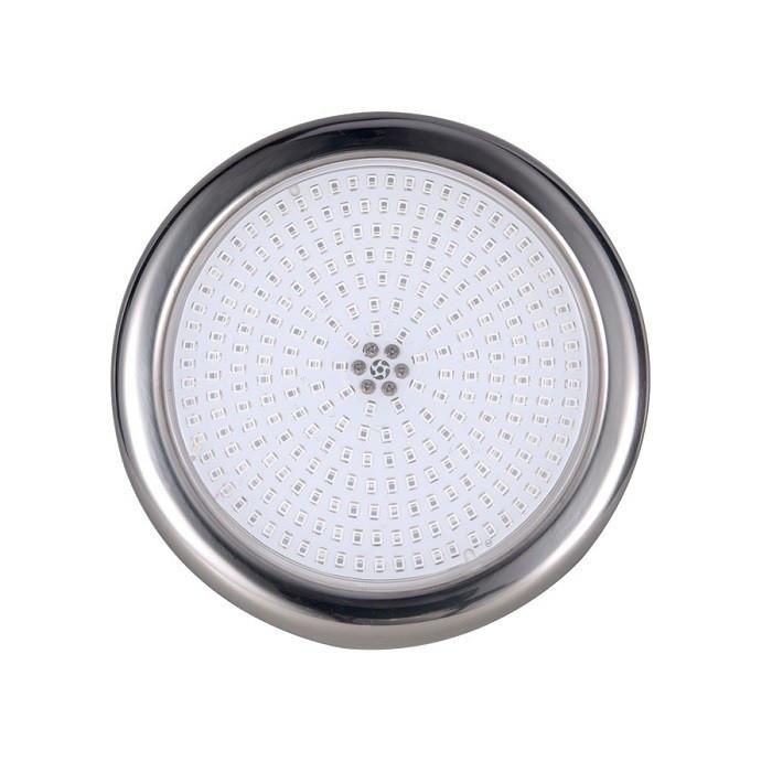 Прожектор светодиодный Aquaviva LED227C 252LED (18 Вт) RGB, тип крепления резьба