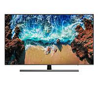 Телевизор Samsung UE55NU8002 2500Гц/Ultra HD/4K/Smart, фото 1