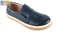 Школьная обувь для мальчиков Eleven Shoes 190031