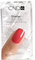CND Shellac Remover Wraps 10 штук, замотка для удаления Shellac