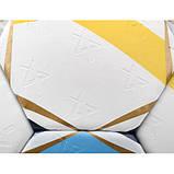 Мяч гандбольный SELECT Ultimate Champions League Match women (размер 2), фото 3
