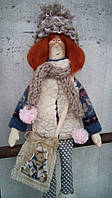 Тильда(текстильная кукла), фото 1