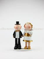 Свадебные фигурки 50 лет — 29070 - 15 см Моdecor