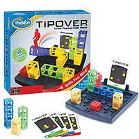 Падающие башни / Tip Over - настольная логическая игра от ThinkFun