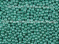 Декоративные жемчужины — Голубые Ø3 - 200 г