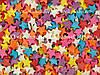 Посыпки кондитерские — Звезды разноцветные микс