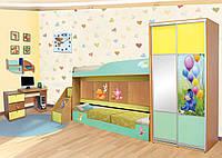 Детская мебель «Никита»    Сич