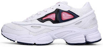 Кроссовки женские Adidas Raf Simons Ozweego 2 White, адидас раф симонс, реплика