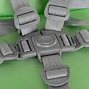 Стульчик для кормления Kindereo 3в1, фото 9