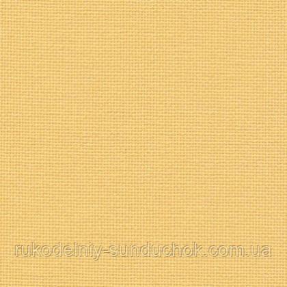 Ткань равномерного переплетения Zweigart Brittney Lugana 28 3270/2122 (айва) Quince