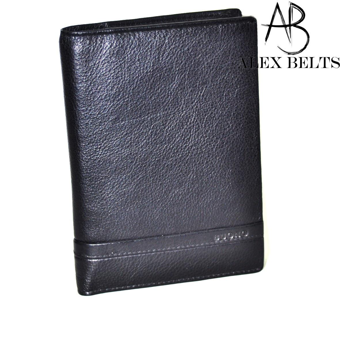 Обложка для паспорта и автодокументов (черный) кожа-купить оптом в одессе