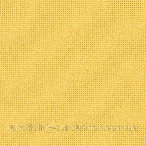 Тканина рівномірного переплетення Zweigart Lugana 25 3835/205 (медовий) Honey