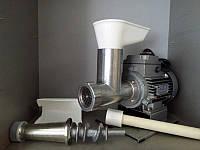Томатный пресс электрический с мясорубкой ТШМ-2, фото 1