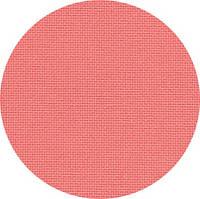 Ткань равномерного переплетения Zweigart Lugana 25 3835/4082 (французский розовый) French Pink